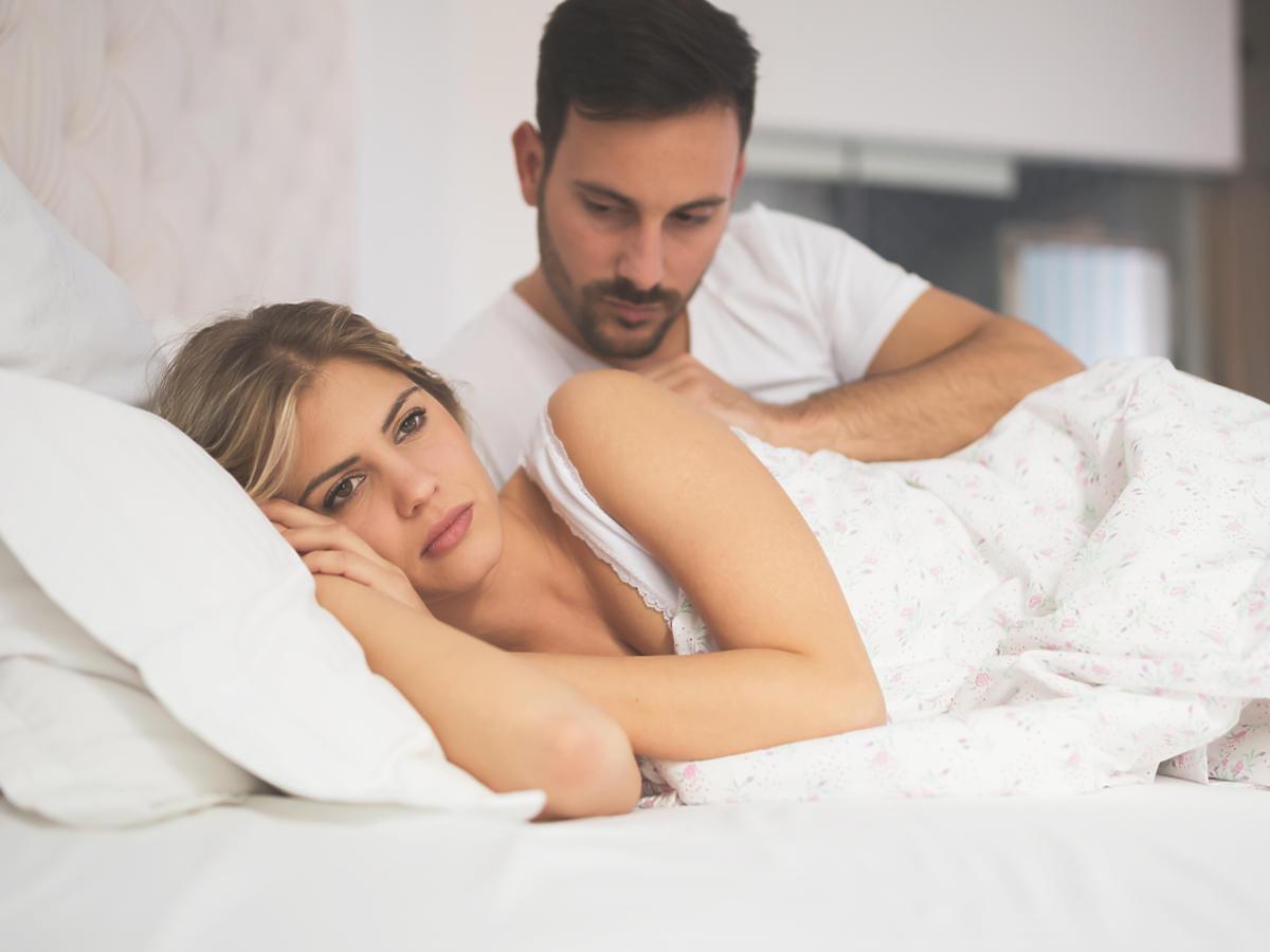 Co to PCT i dlaczego czujemy smutek po seksie?