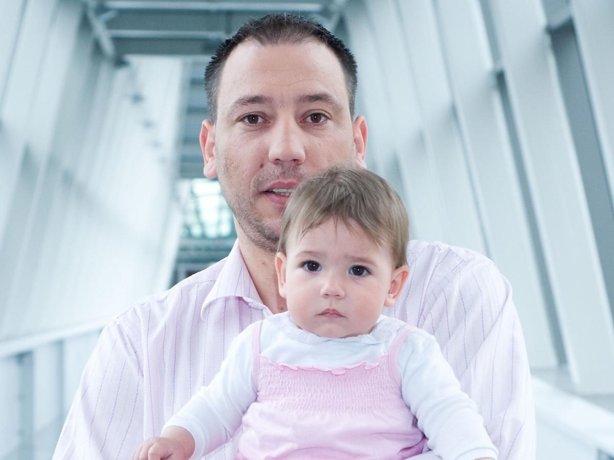 Córka Agaty Mróz ma już 12 lat. Jak zmieniła się Liliana?