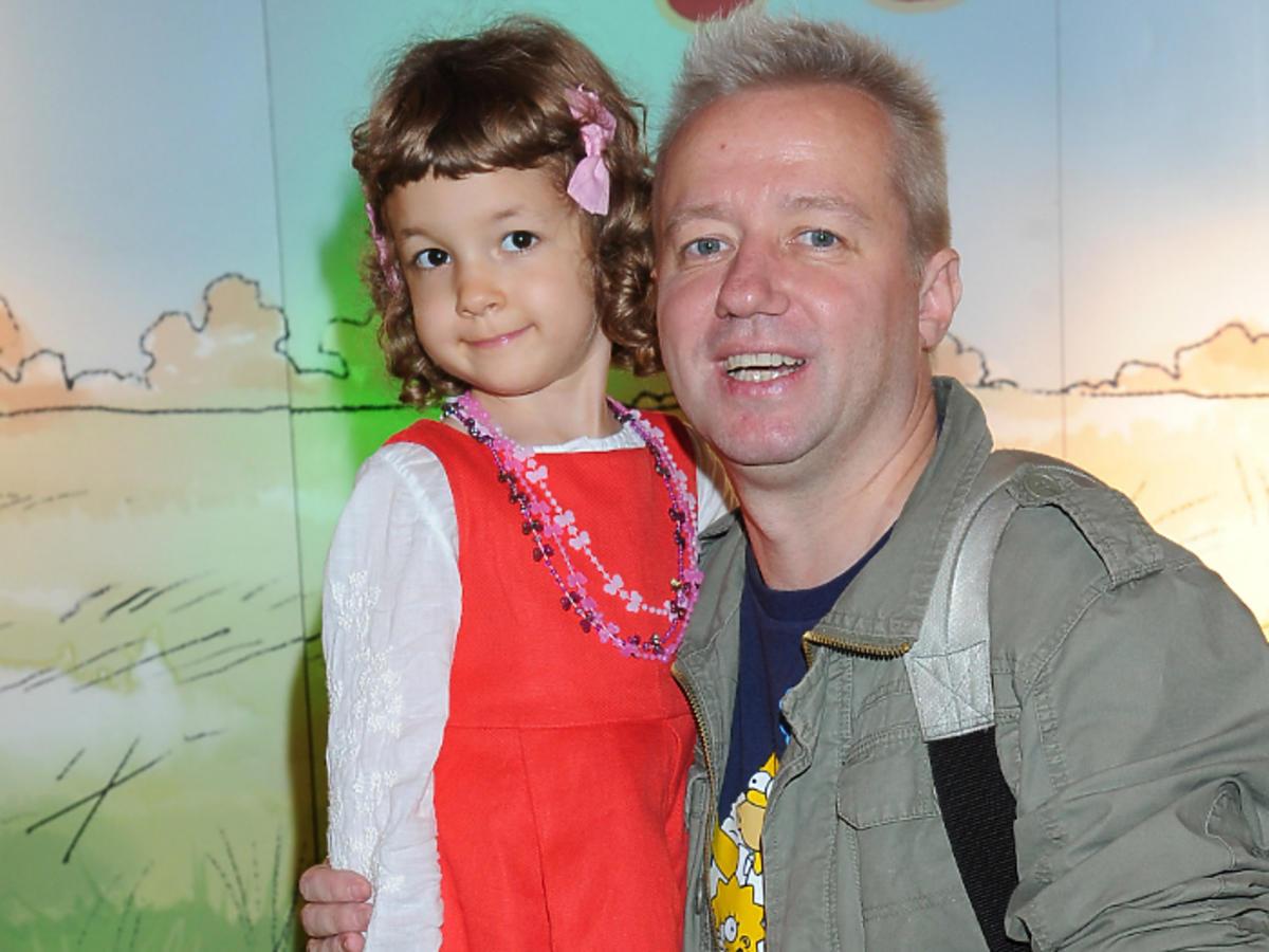 córka Roberta Leszczyńskiego