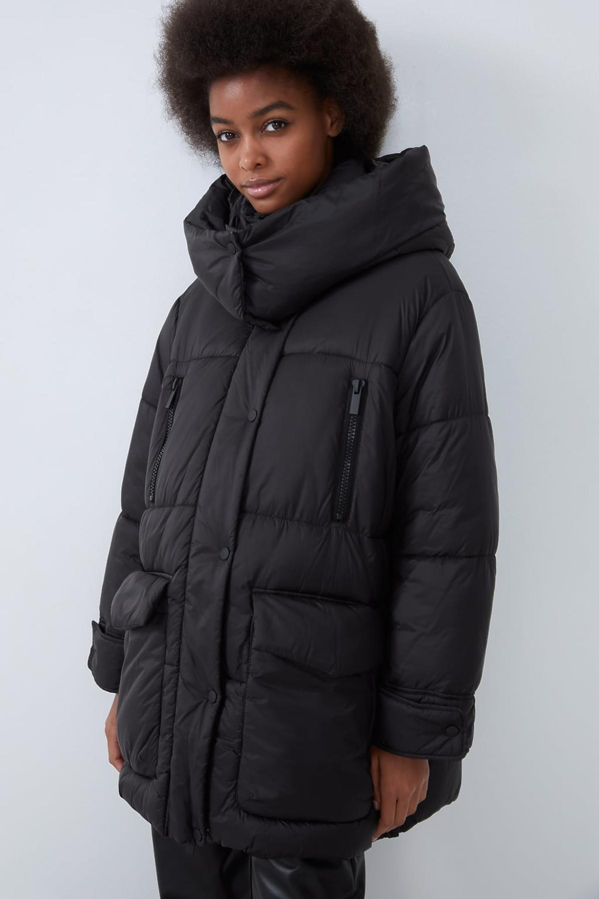 Ta kurtka z Zary będzie hitem zimy. Wszystko dlatego, że