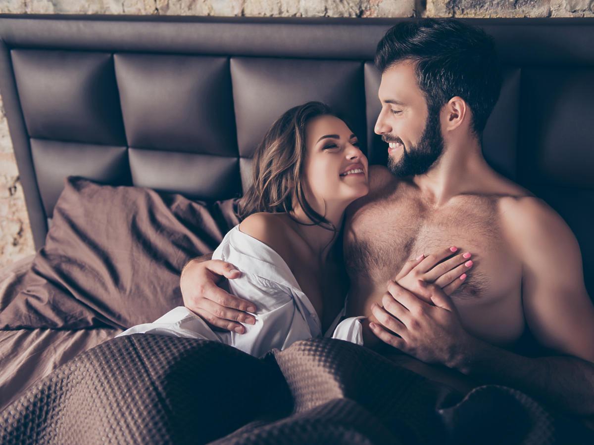Czego lepiej nie robić przed seksem?