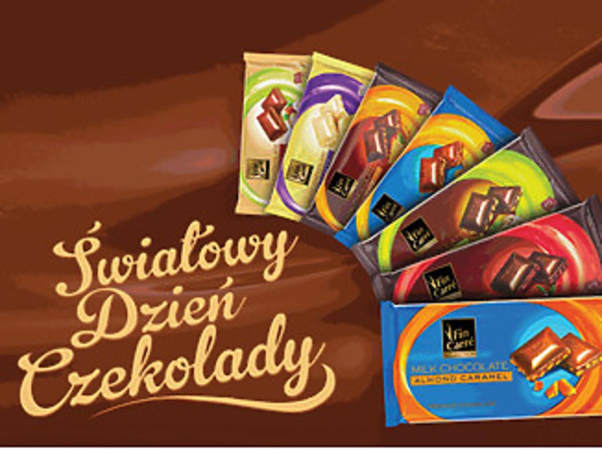 czekolady lidl