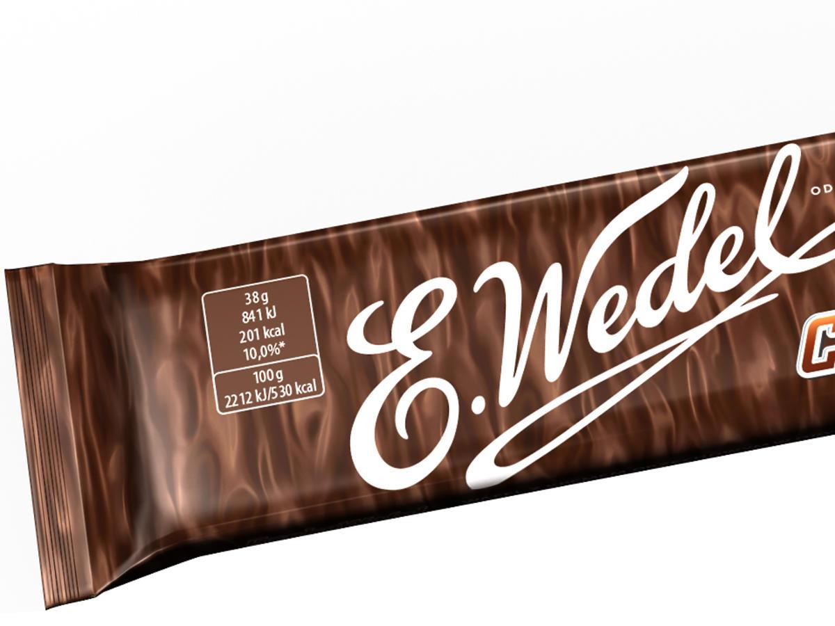 czekowafel wedel