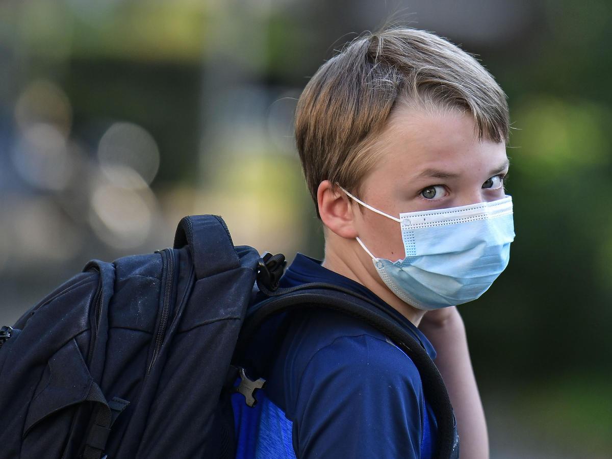 czy dzieci wrócą do szkół w pandemii koronawirusa