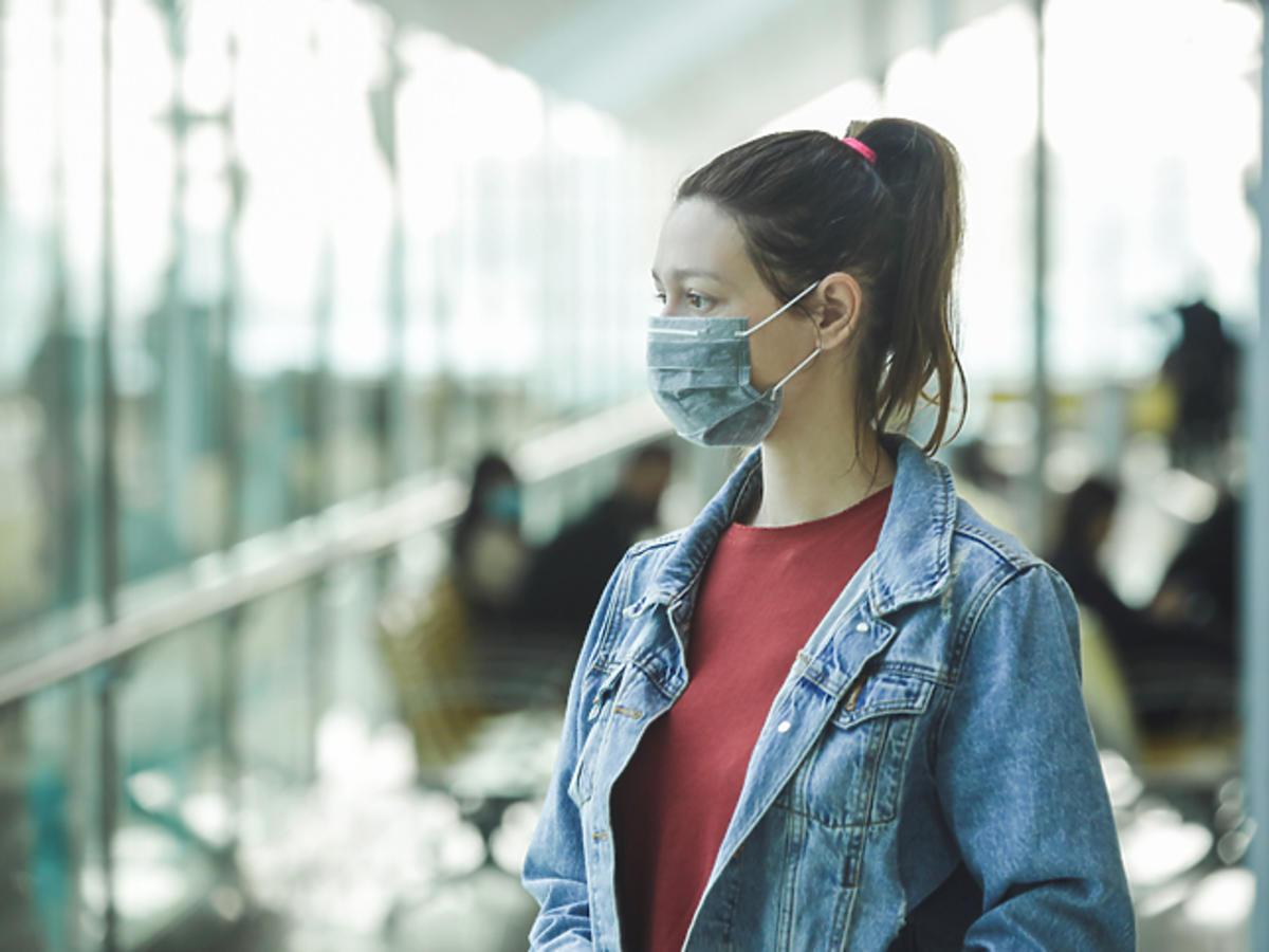 Czy maseczka antywirusowa chroni przed koronawirusem? Jaki rodzaj wybrać?