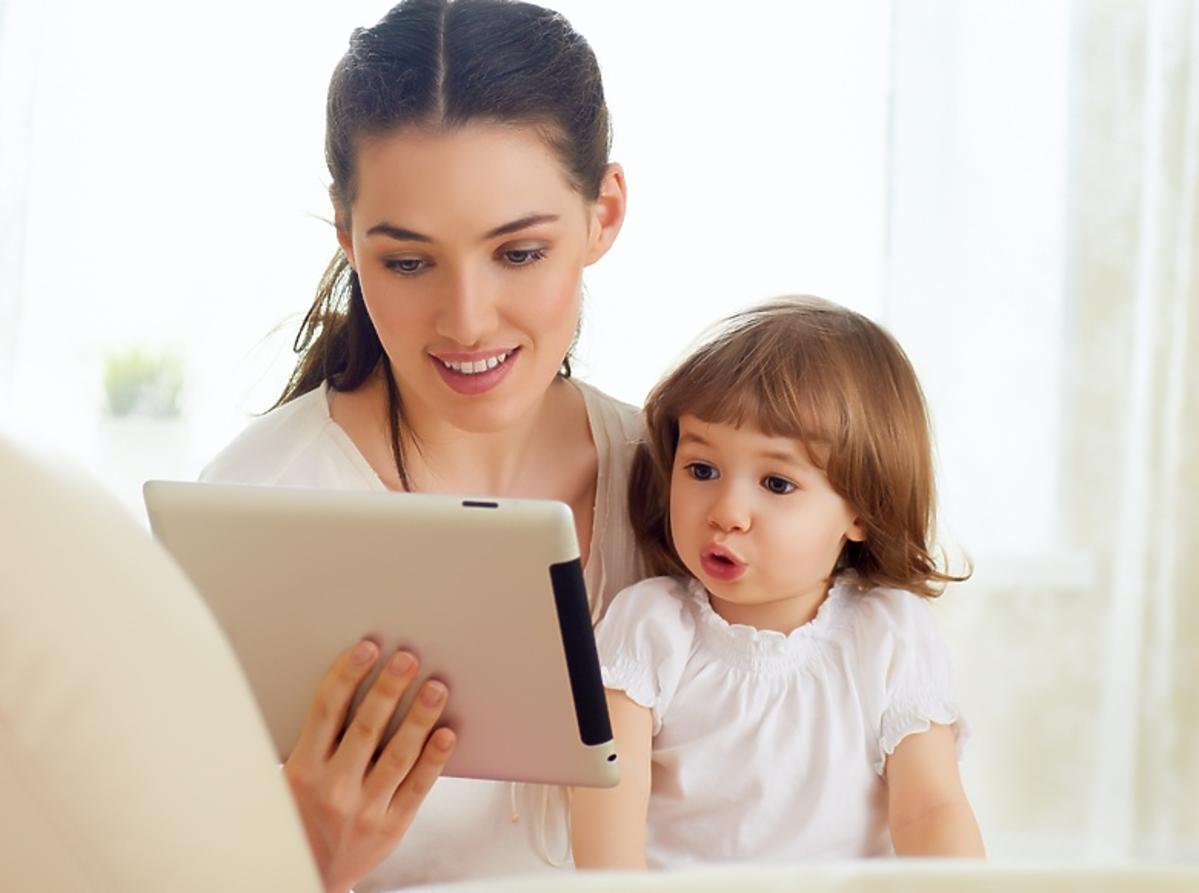 Czy rodzice chronią wizerunek swoich dzieci w sieci?