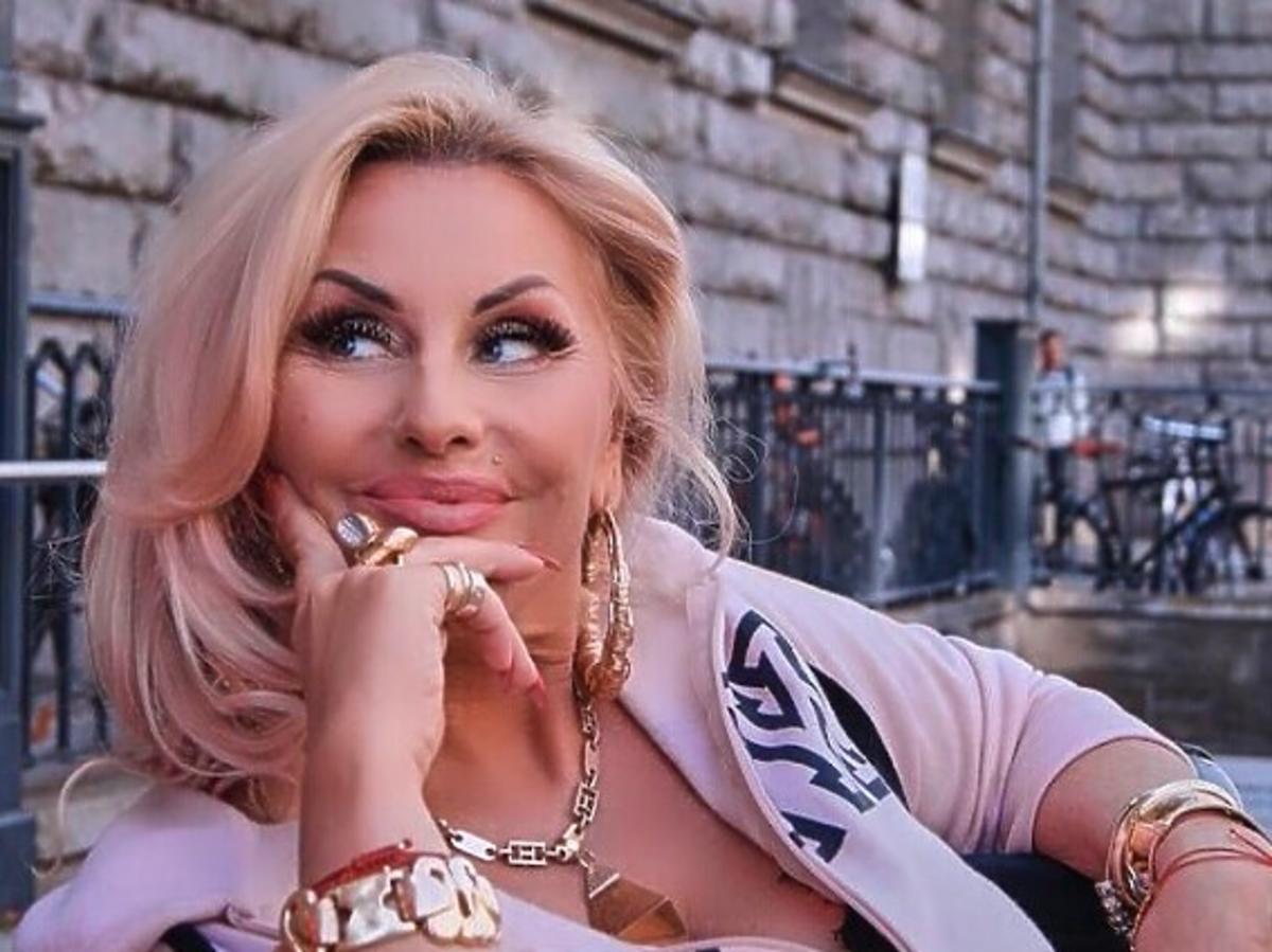 Dagmara Kaźmierska pokazała przyszłą synową?