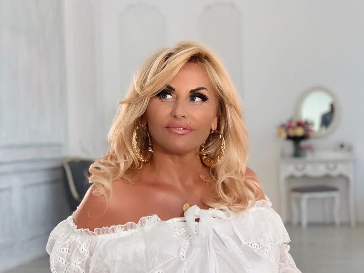 """Dagmara Kaźmierska z """"Królowych życia""""  pokazała mamę"""