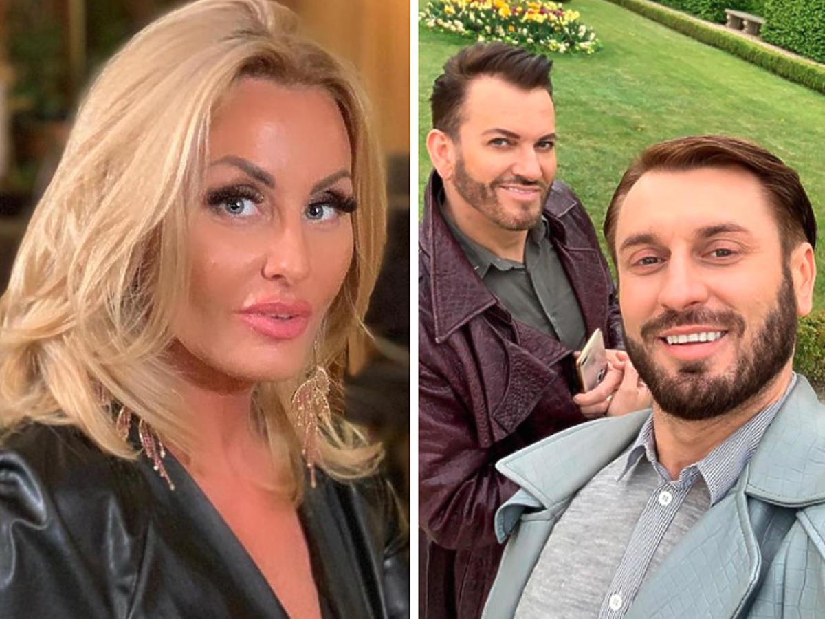 """Dagmara z """"Królowych życia"""" publicznie wyzywa Rafała i Gabriela"""