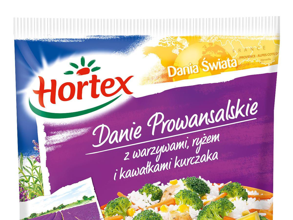 Danie Prowansalskie Hortex