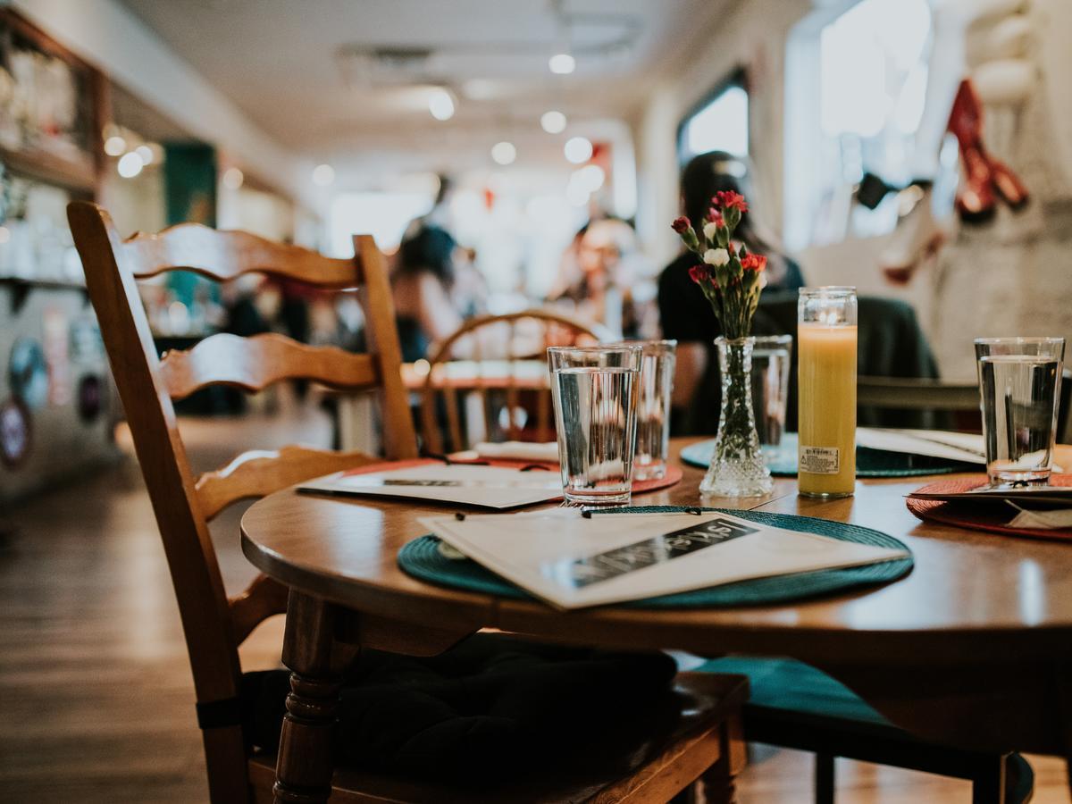 Data i zasady ponownego otwarcia restauracji