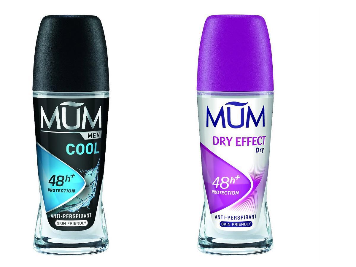 Dezodorant Mum