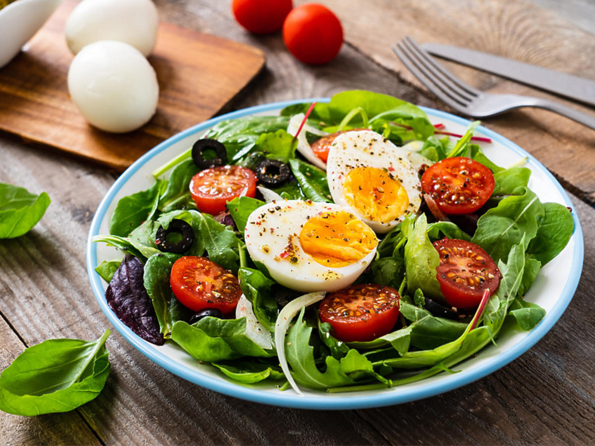 Dieta kcal - przykładowy jadłospis dzienny dla diety kcal - sunela.eu
