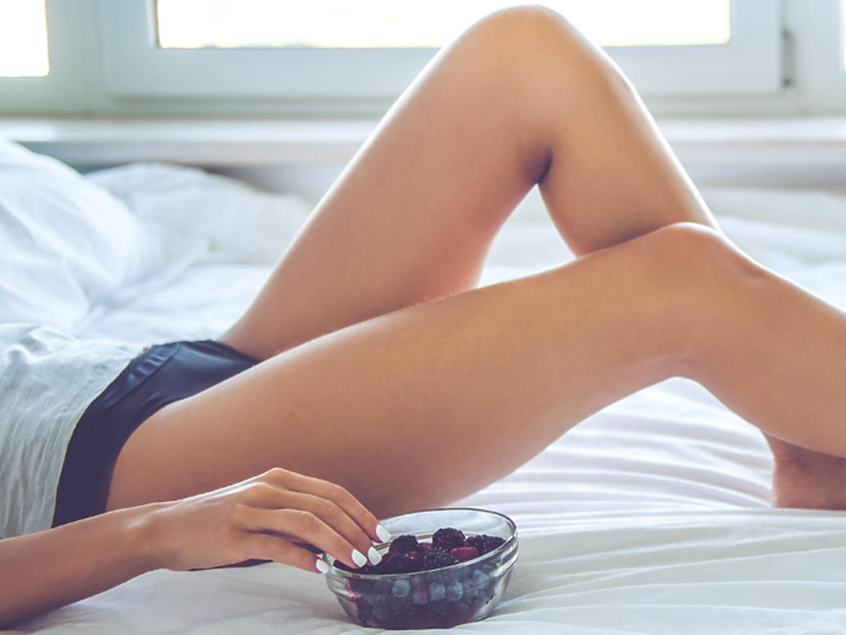 dieta na cellulit dieta na cellulit wodny witamina C zielona herbata błonnik
