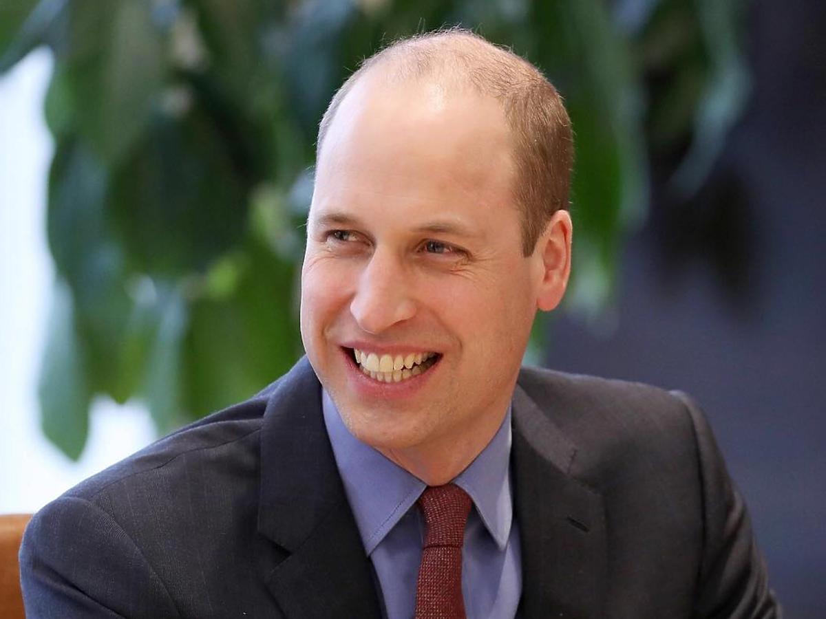Dlaczego książę William nie nosi obrączki?