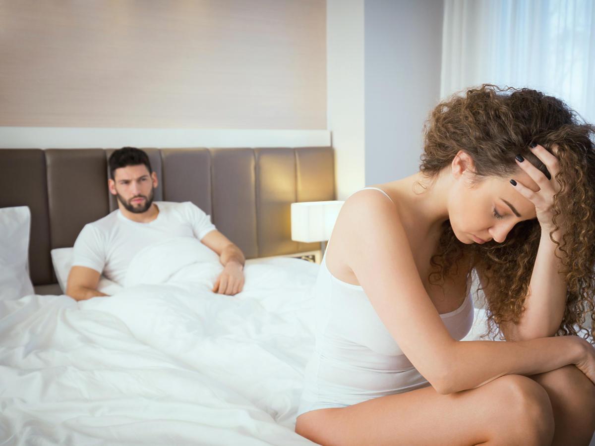 Dlaczego odczuwamy smutek nawet po udanym seksie