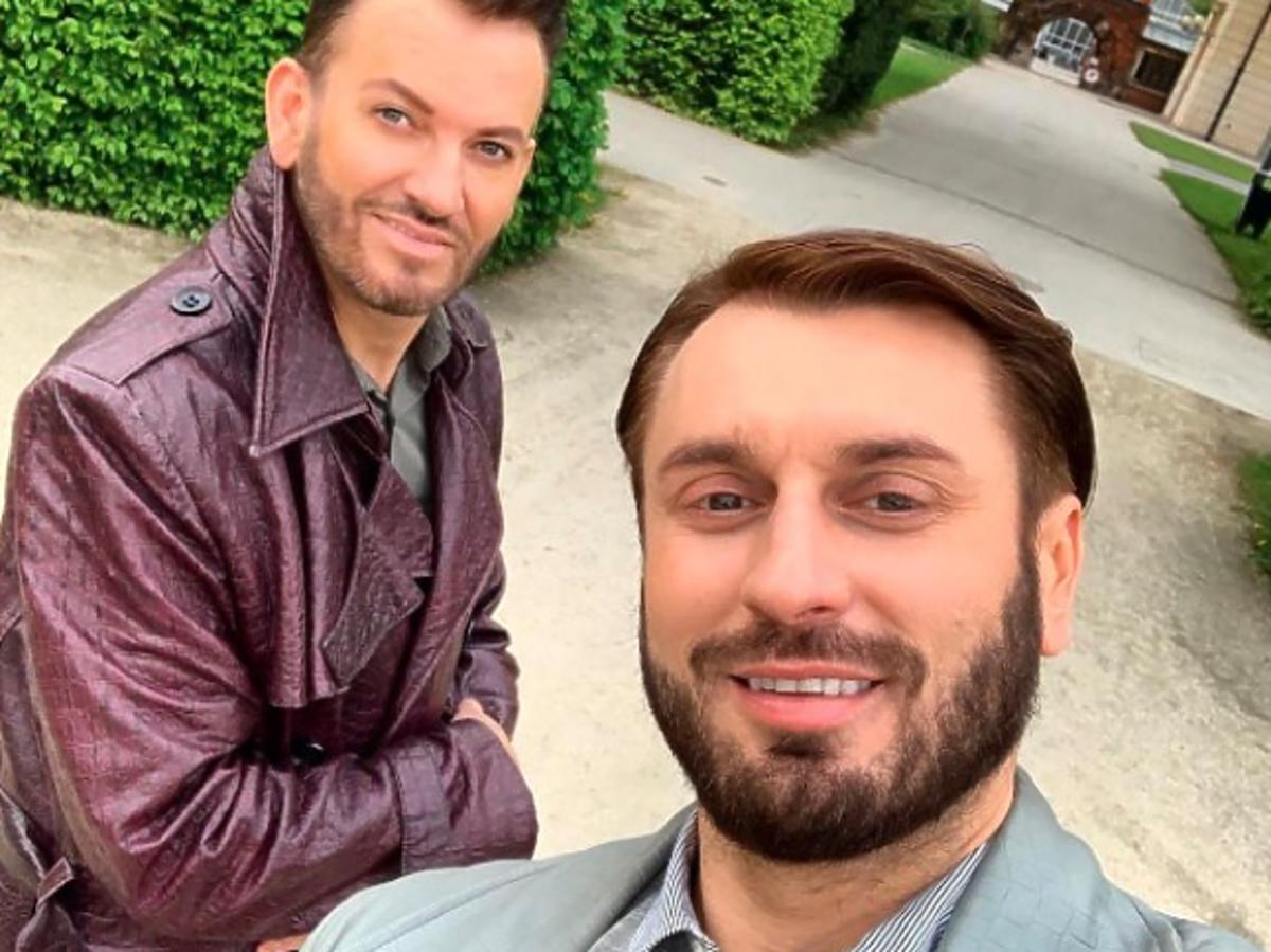 """Dlaczego Rafał i Gabriel odeszli z """"Królowych życia""""?"""