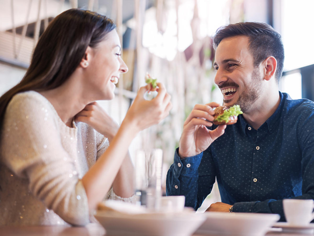 Dlaczego tyjemy w związku