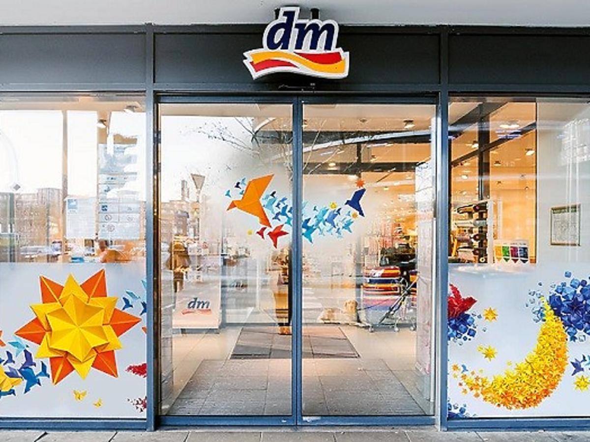 Dm-drogerie markt w Polsce