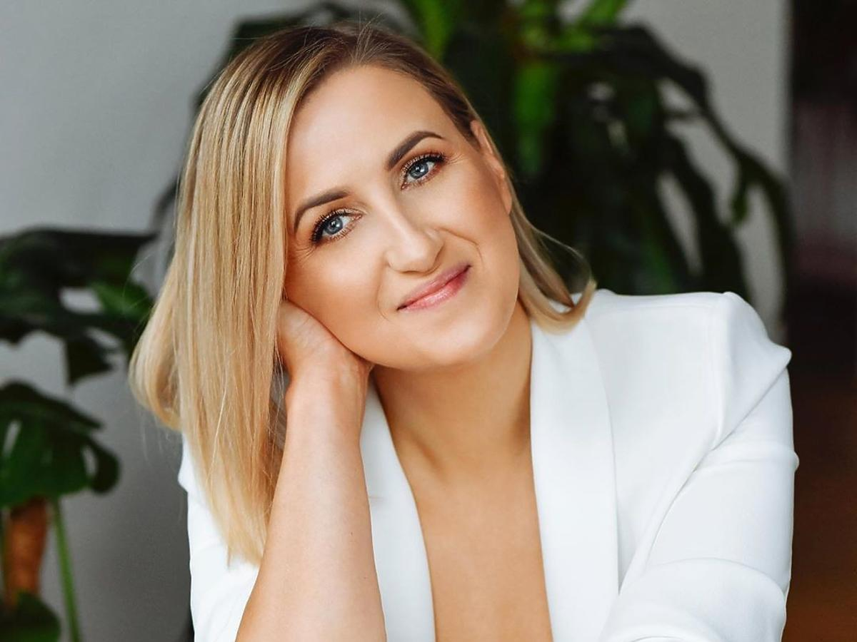 Doktor Makeup Marta Iwańska