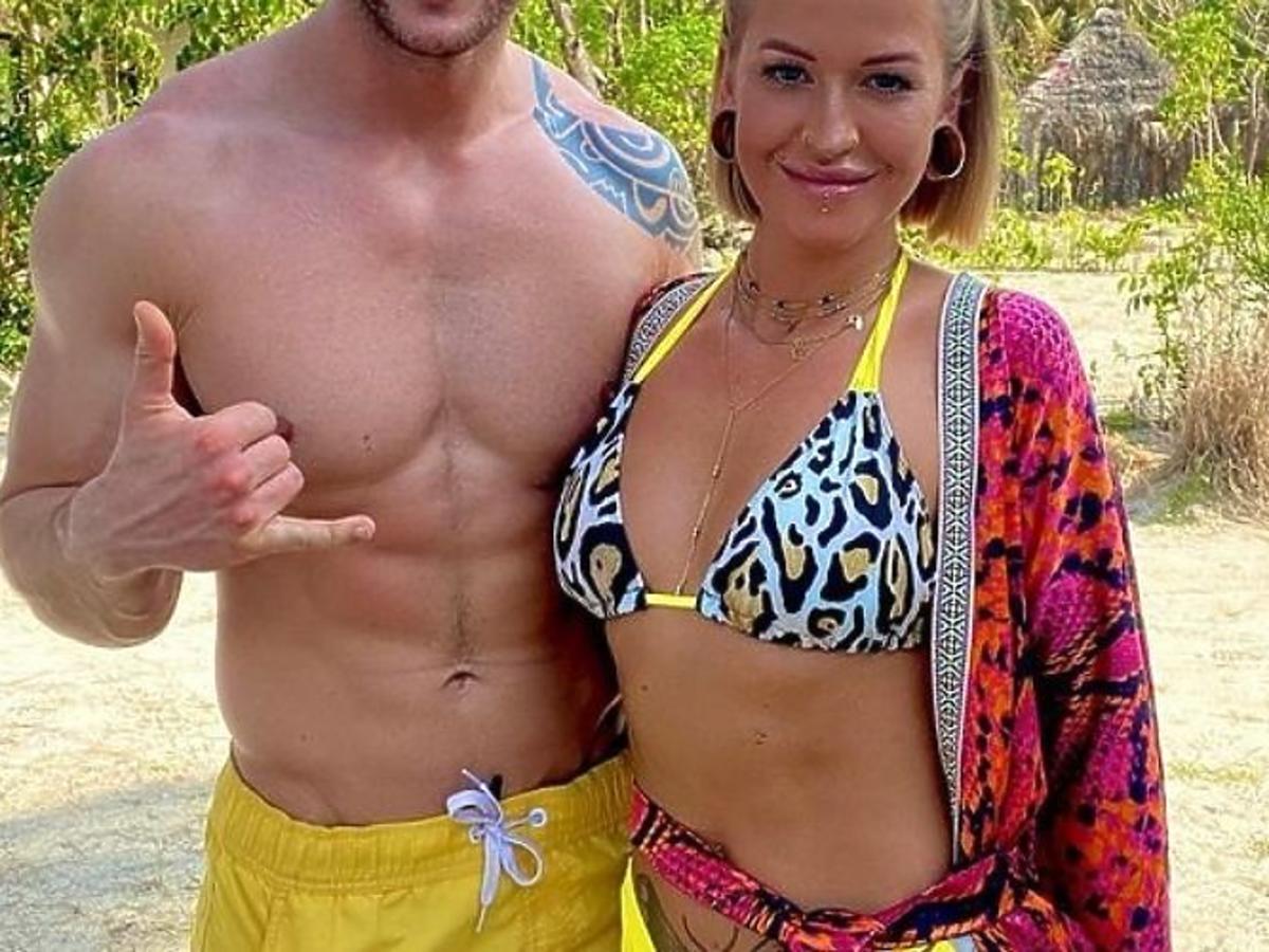 """Dominika i Maciej z """"Hotel Paradise"""" są parą?"""