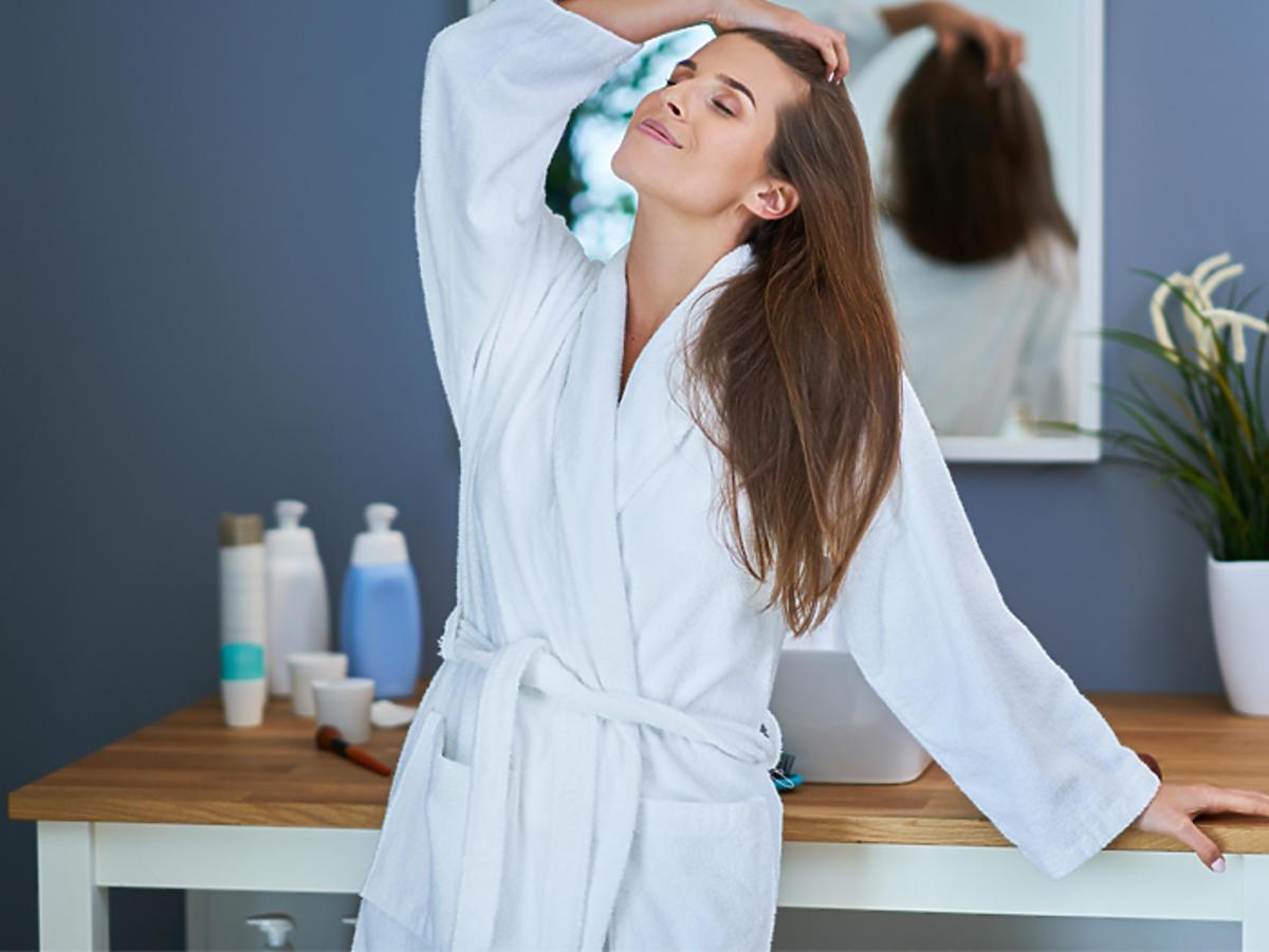 domowe spa zabiegi kosmetyki