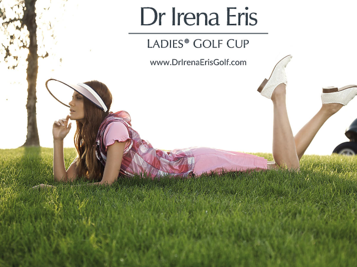 dr Eris golf cup