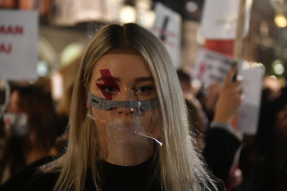 Dziś strajk w obronie praw kobiet. Jak możesz go wesprzeć?