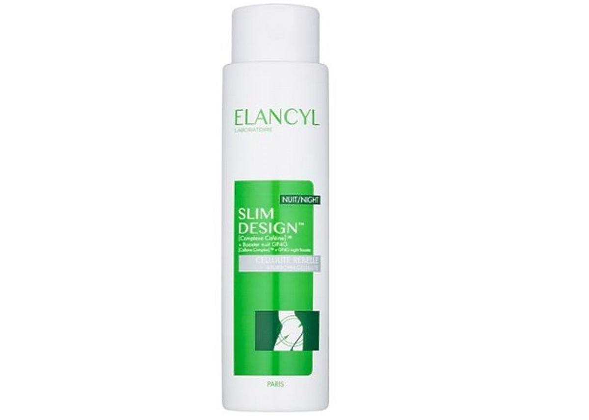 Elancyl Slim Design kuracja przeciw uporczywemu cellulitowi