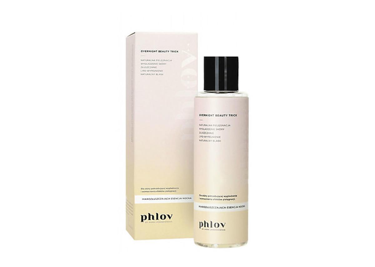 Esencja Phlov Overnight Beauty Trick