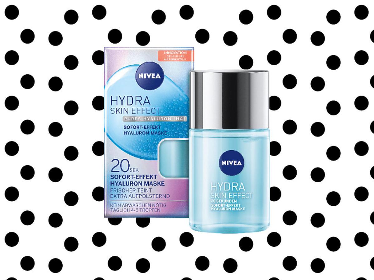 esencja-serum Nivea Hydra Skin Effect