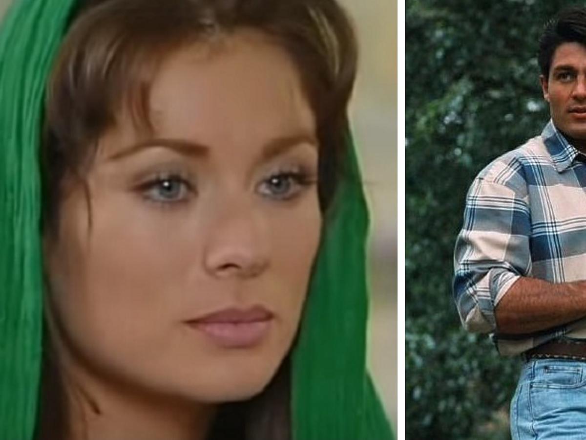 Esmeralda i Jose Armando - Leticia Calderón i Fernando Colunga
