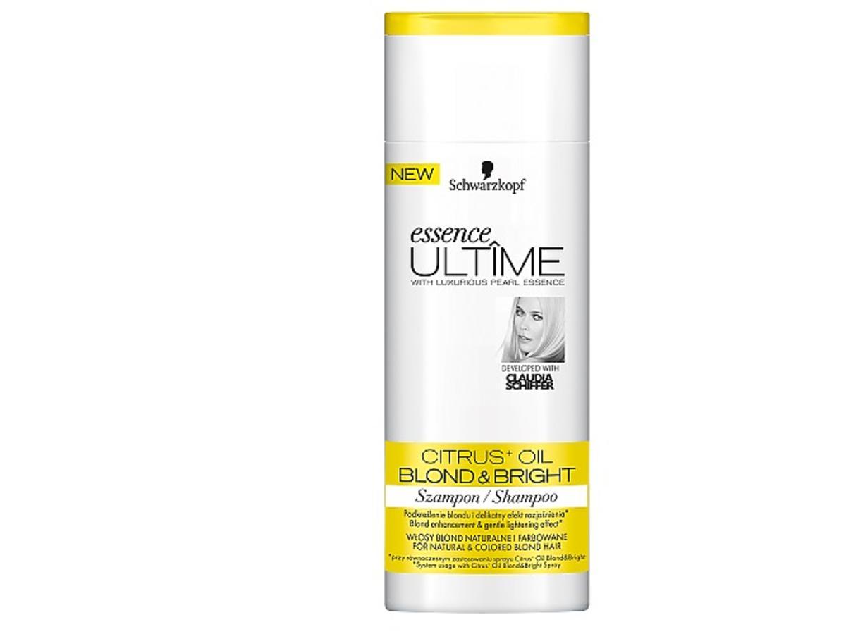 essence ULTÎME dla blondynek