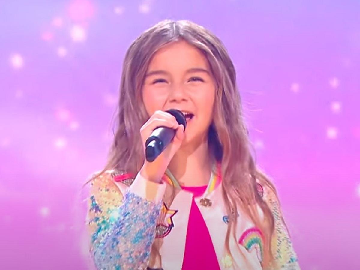 Eurowizja Junior 2020- Valentina