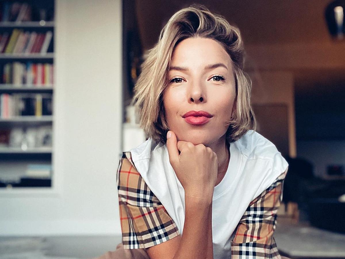 Ewa Chodakowska - Dance, dance, dance