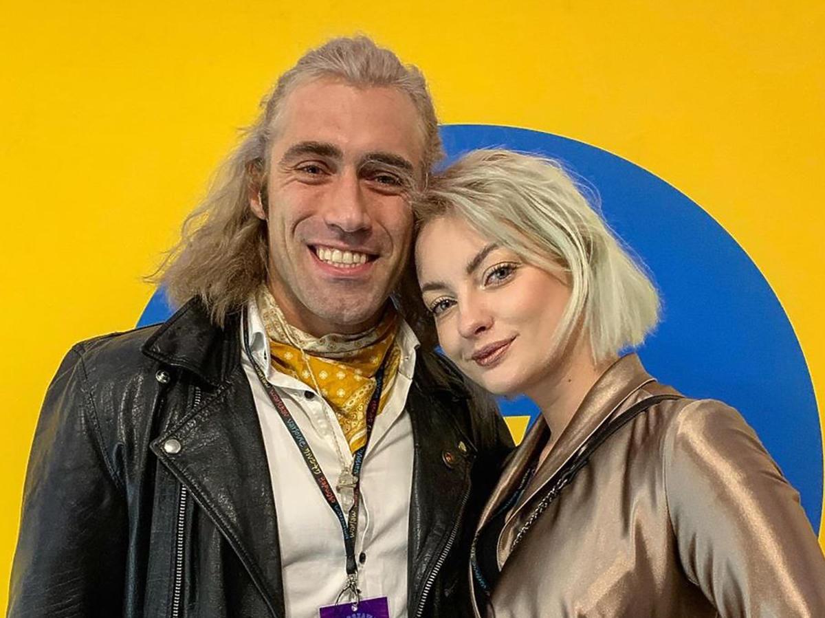 Ewa i Kamil z Big Brothera zaręczyli się?!