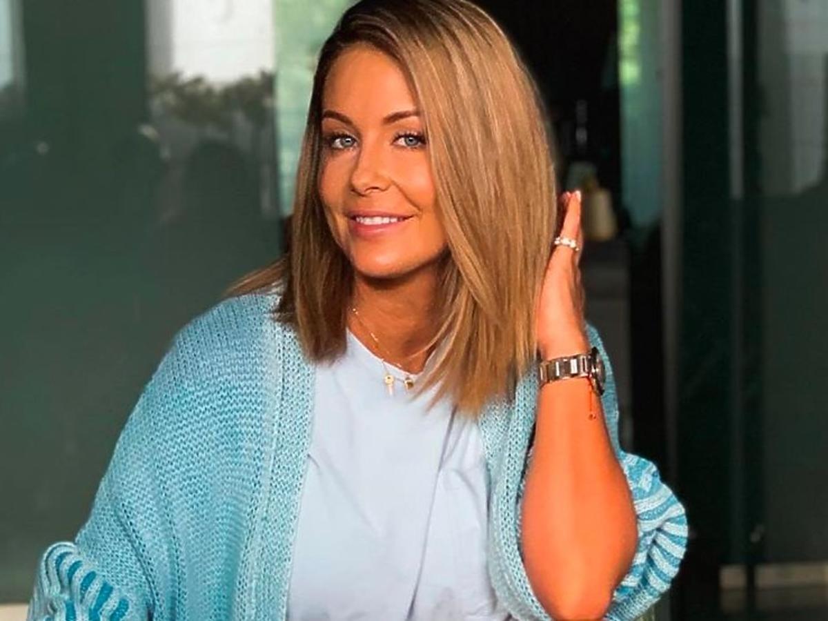 """Fani ostro krytykują Małgorzatę Rozenek-Majdan: """"przez takie zachowanie kobiety mają kompleksy""""."""