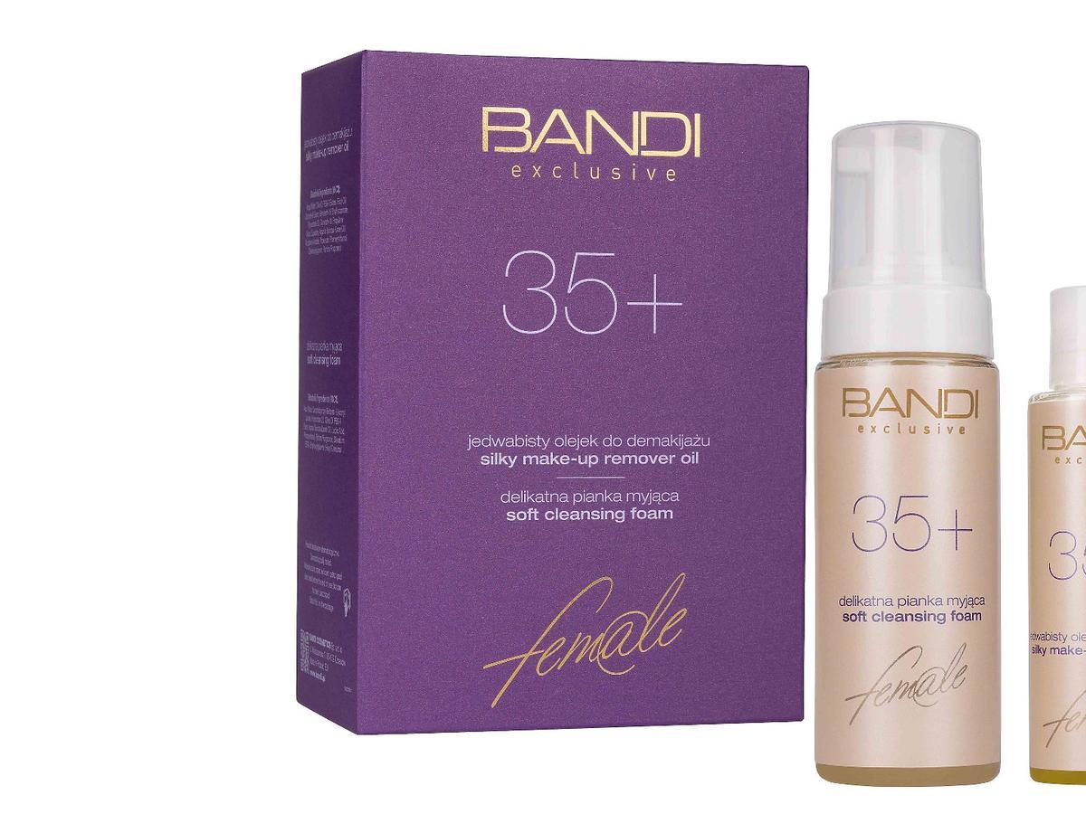 Fem@le 35+ Bandi