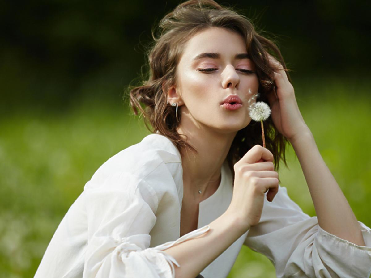 fitoterapia zioła na skórę na włosy