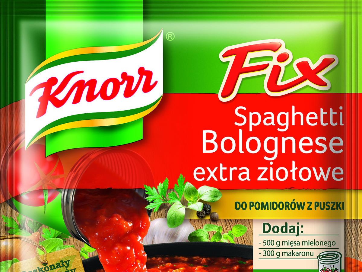 fix knorr spaghetti