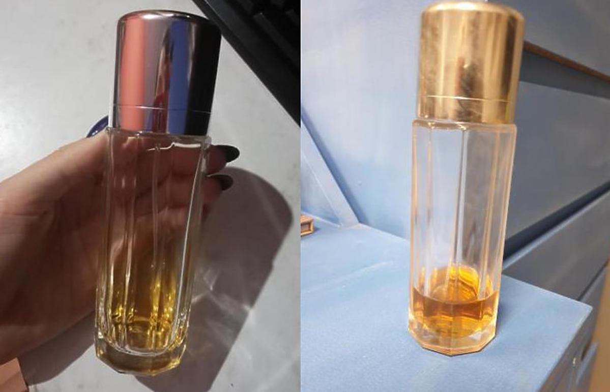 flakon wody perfumowanej Calvin Klein Escape