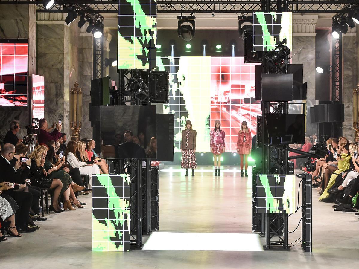Flesz Fashion Week