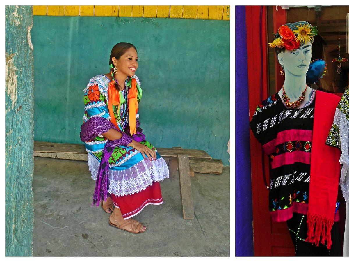 Frida Kahlo Meksyk