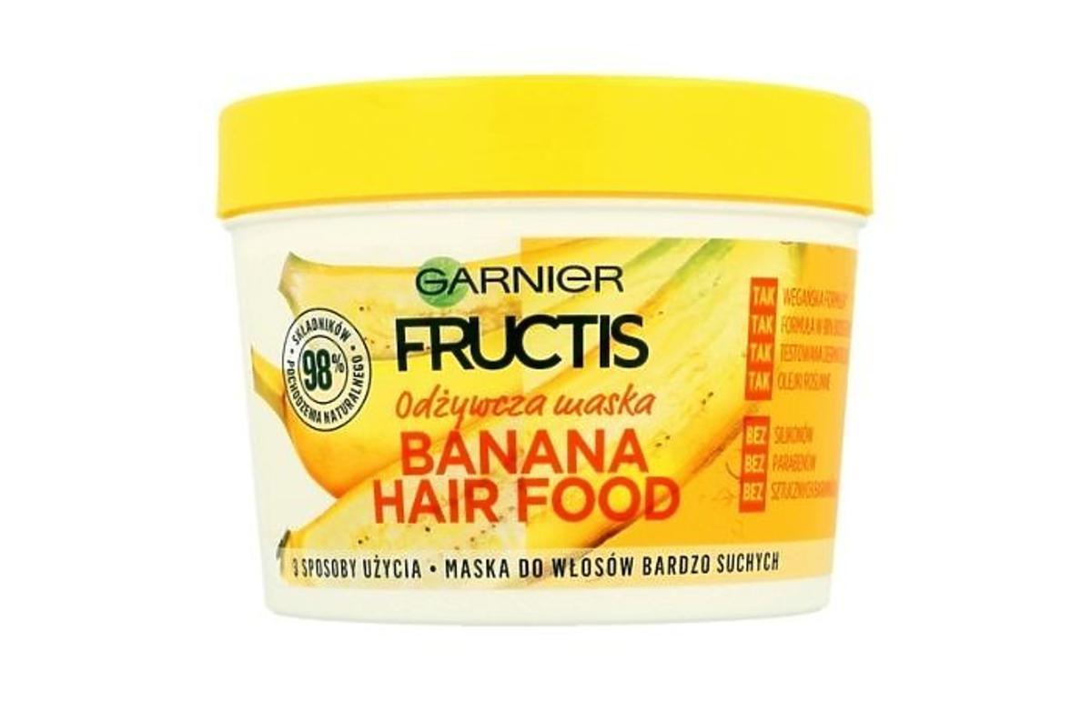 Garnier Banana Hair Food