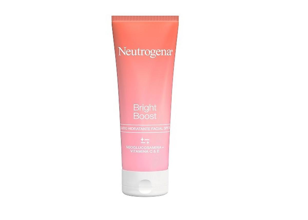 Gel Fluid Neutrogena