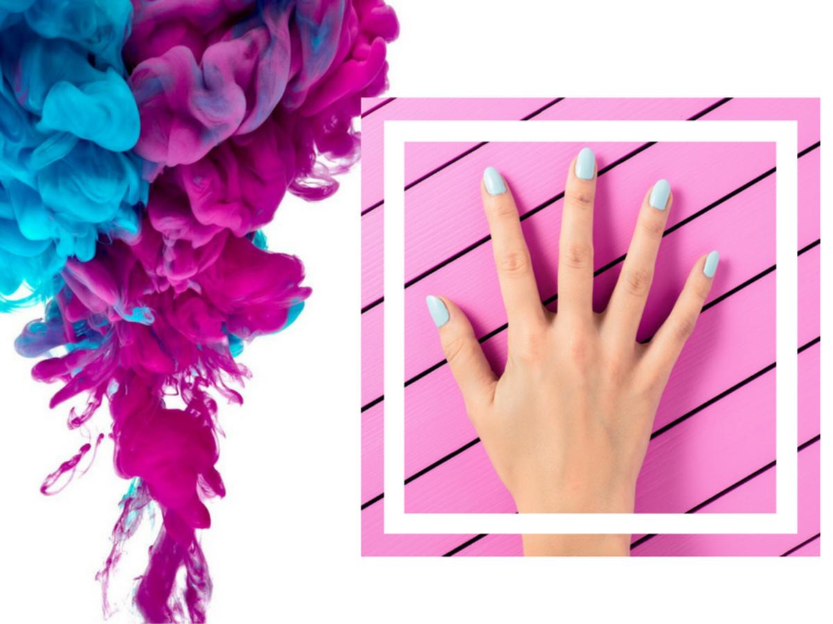 getlooky - manicure z dojazdem do domu