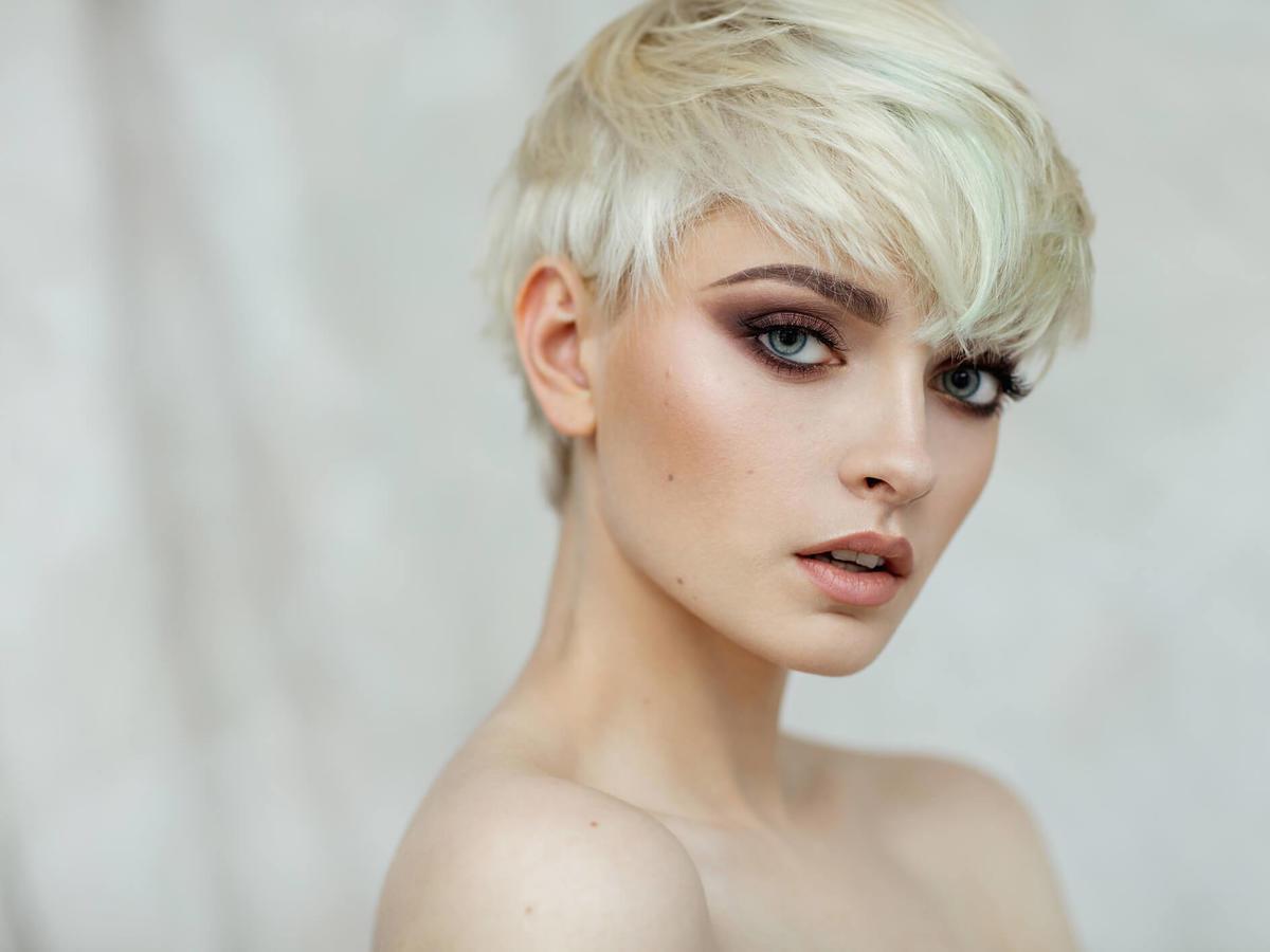 glinka do stylizacji włosów