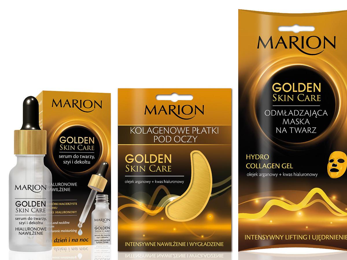 Golden Skin Care Marion