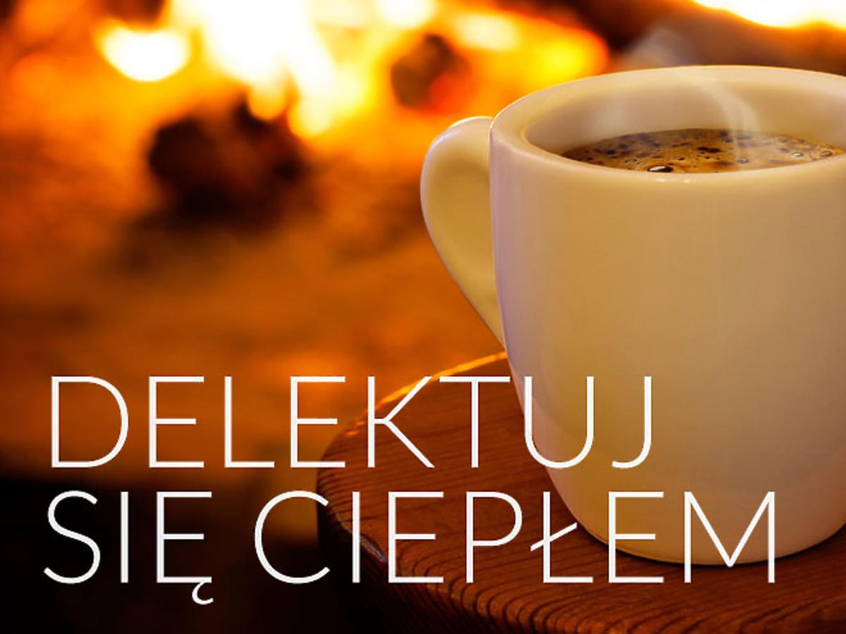 gotowana kawa