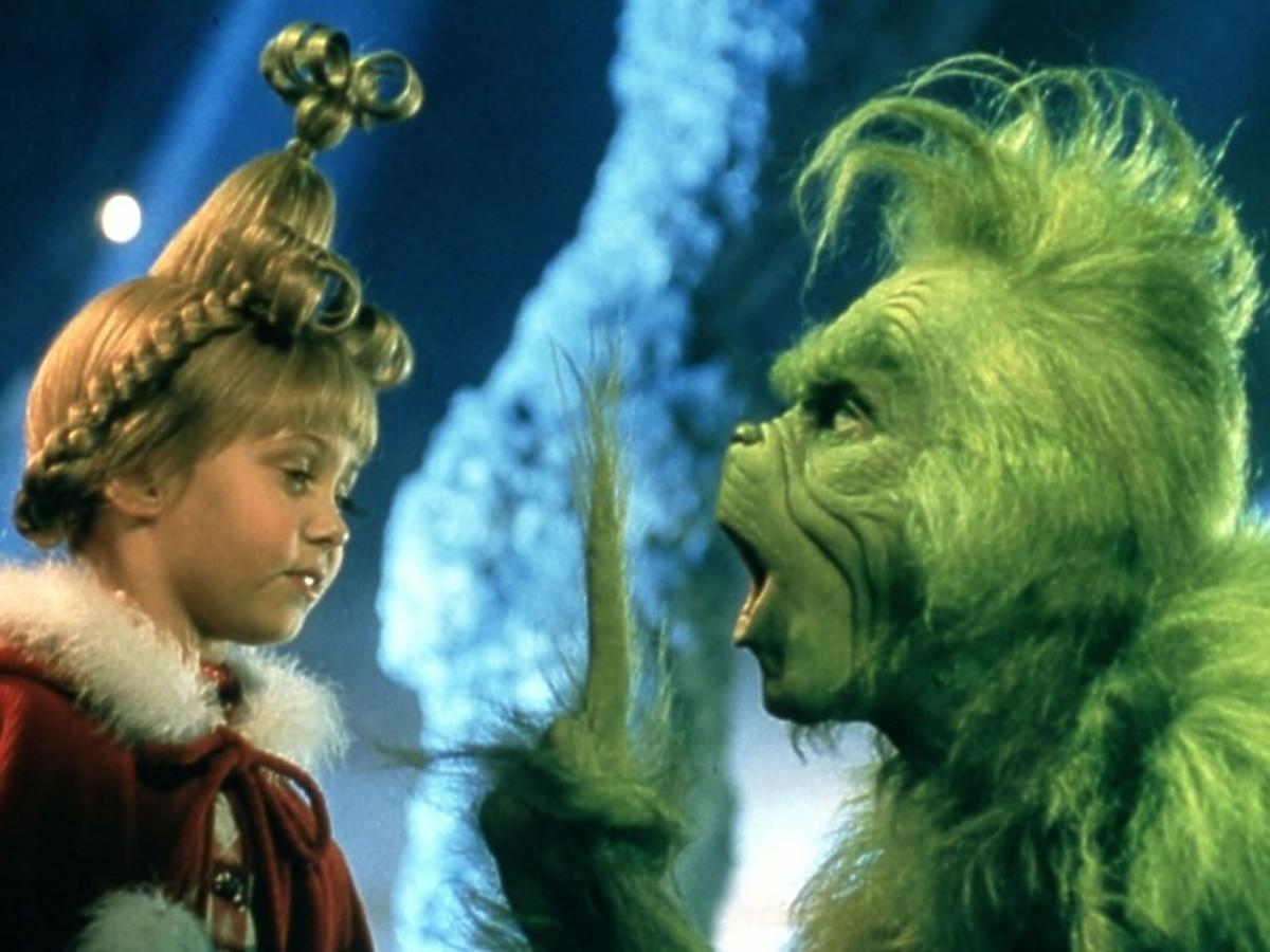 Grinch, świąt nie będzie